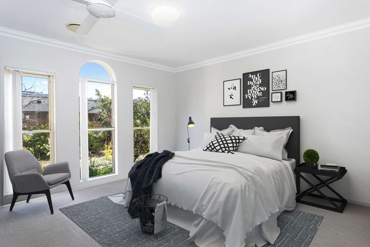 Fifth view of Homely house listing, 5 The Meadows, Mollymook NSW 2539