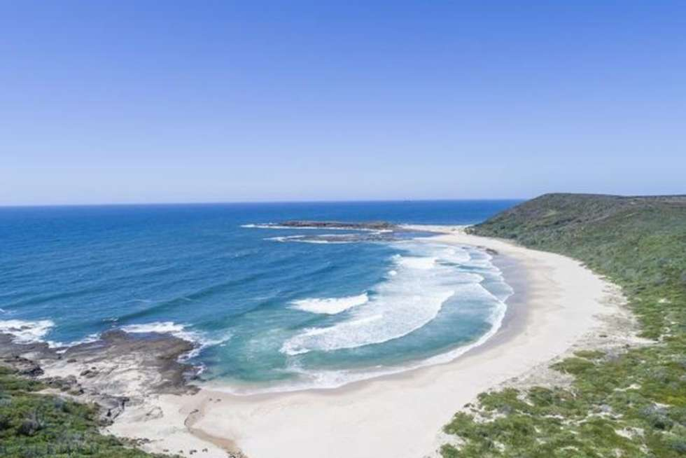 Third view of Homely residentialLand listing, 21 Anouska Street, Catherine Hill Bay NSW 2281
