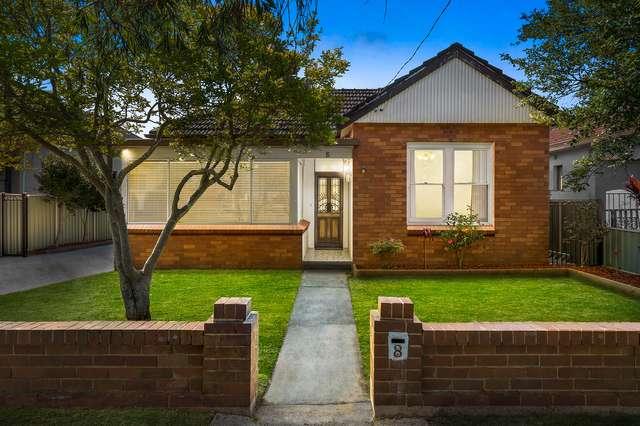 8 Clarkes Road, Ramsgate NSW 2217