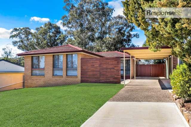 3 Hyton Place, Cranebrook NSW 2749