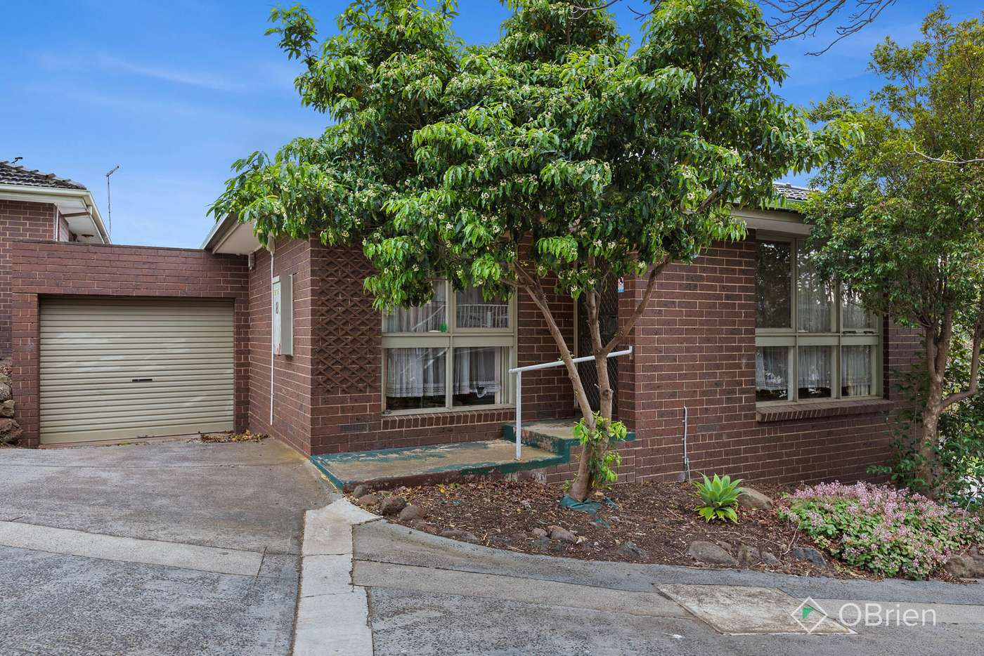 Main view of Homely unit listing, 18/16-20 Laurence Avenue, Airport West VIC 3042