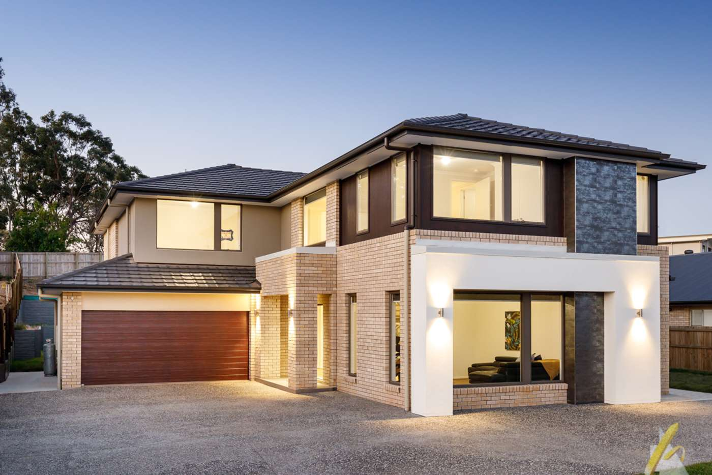 Main view of Homely house listing, 12 Brushbox Street, Moggill QLD 4070