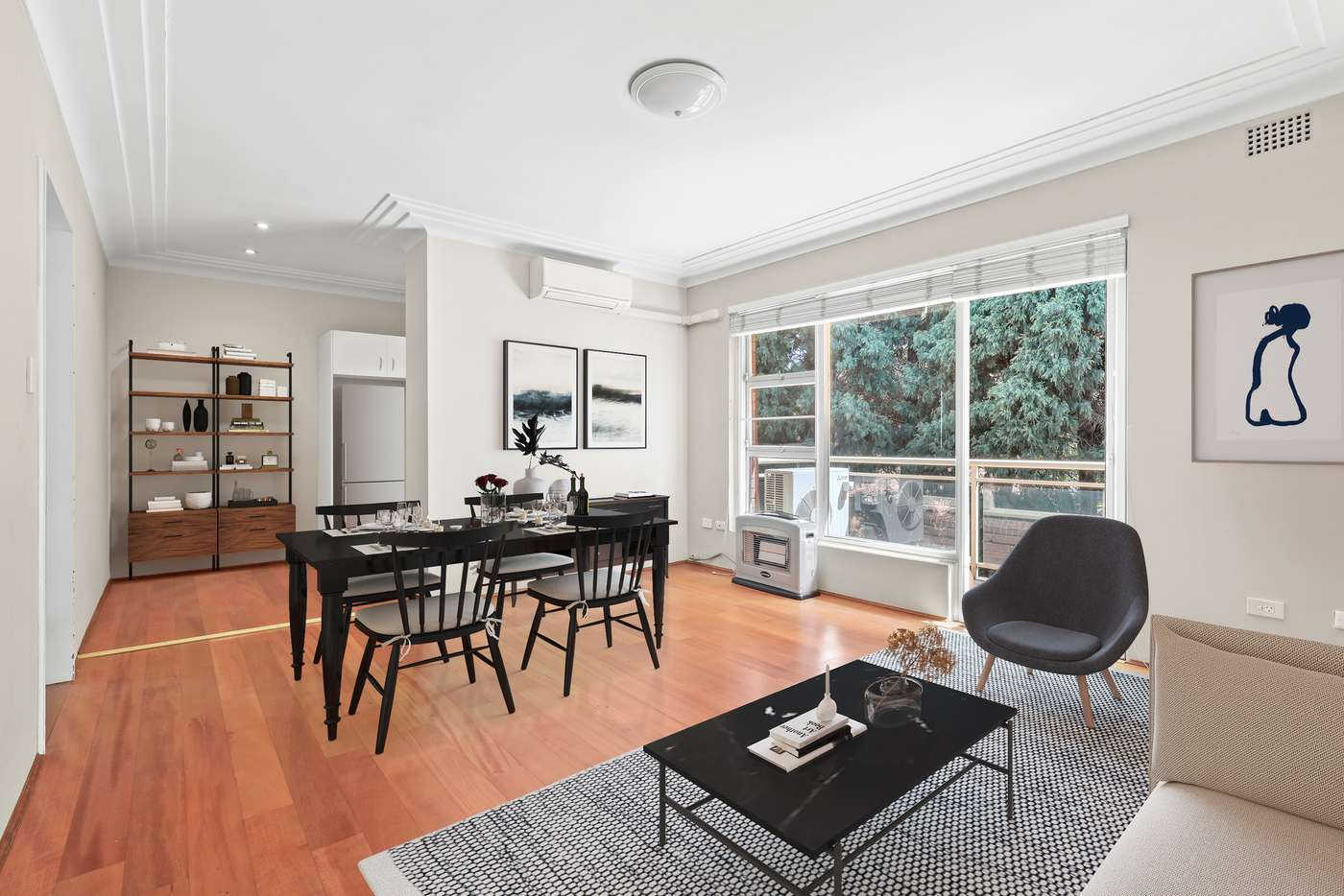 Main view of Homely unit listing, 9/24 Duntroon Street, Hurlstone Park NSW 2193