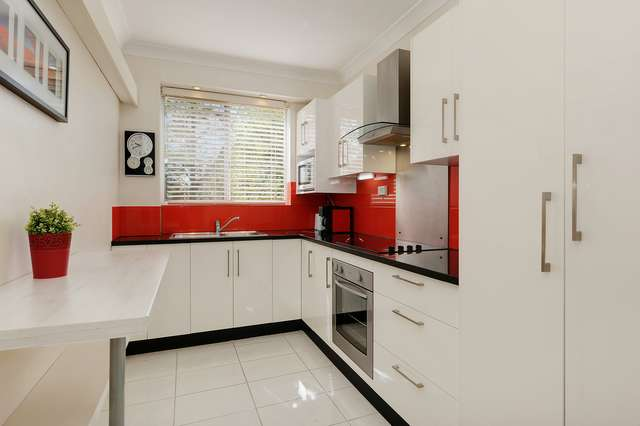 20/81-83 Florence Street, Hornsby NSW 2077