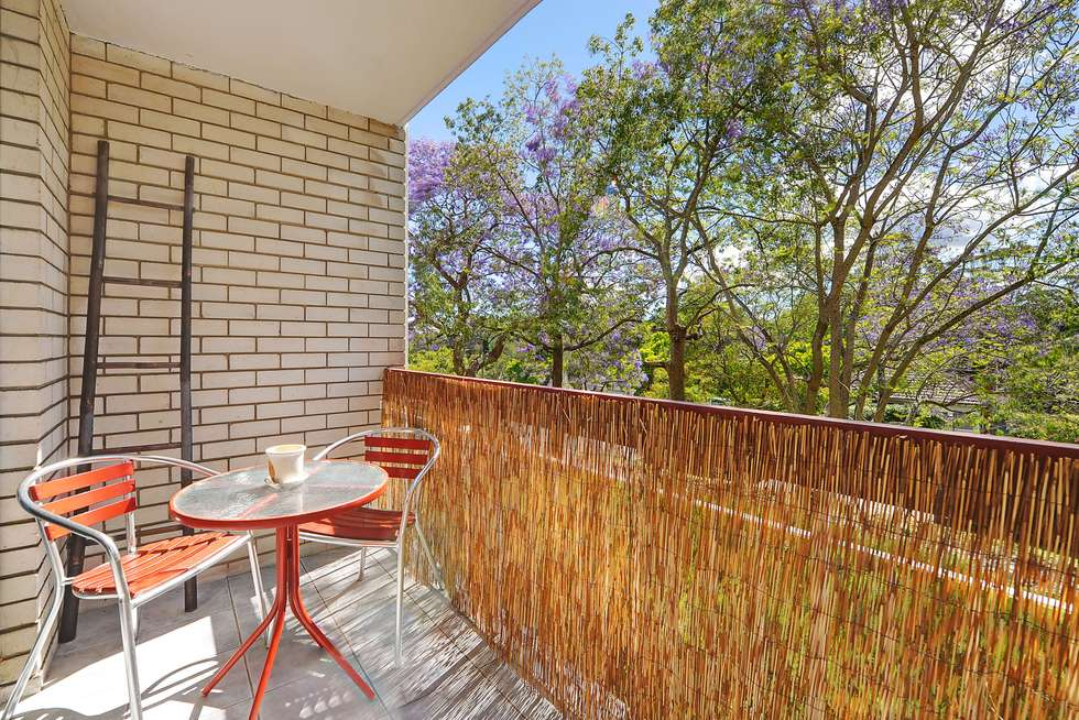 Second view of Homely apartment listing, 20/81-83 Florence Street, Hornsby NSW 2077