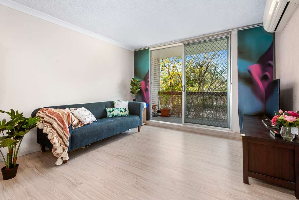 Third view of Homely apartment listing, 20/81-83 Florence Street, Hornsby NSW 2077