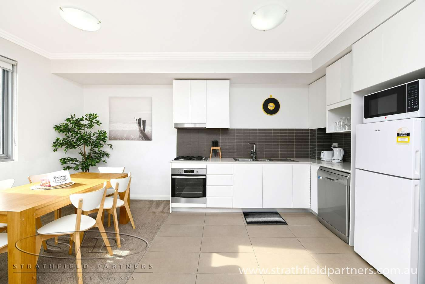 Main view of Homely apartment listing, 301/11-13 Hercules Street, Ashfield NSW 2131
