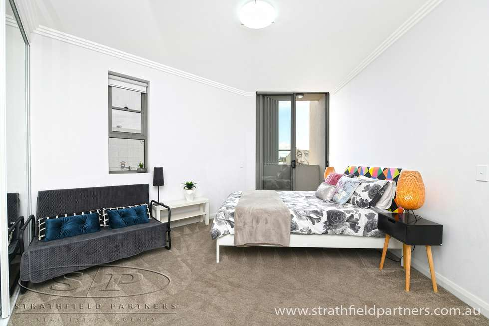 Second view of Homely apartment listing, 301/11-13 Hercules Street, Ashfield NSW 2131