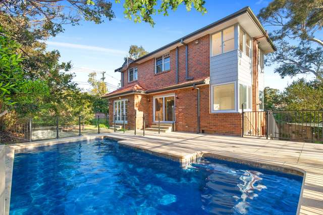 99 Shirley Road, Roseville NSW 2069