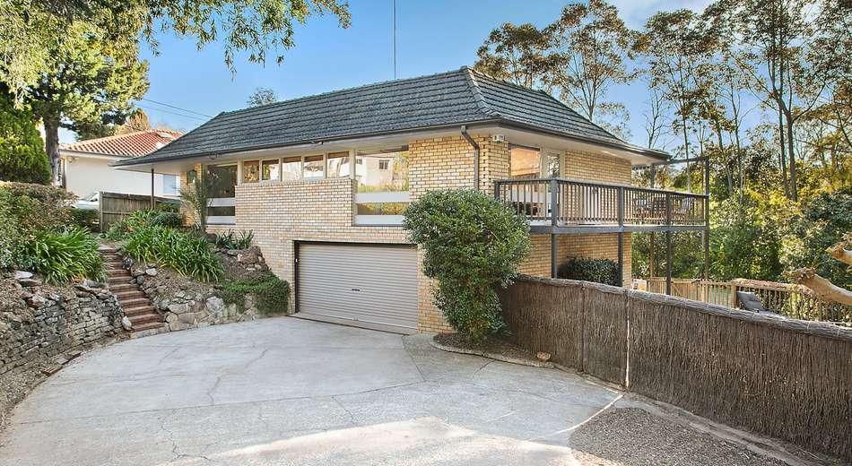 33 Ridge Street, Epping NSW 2121