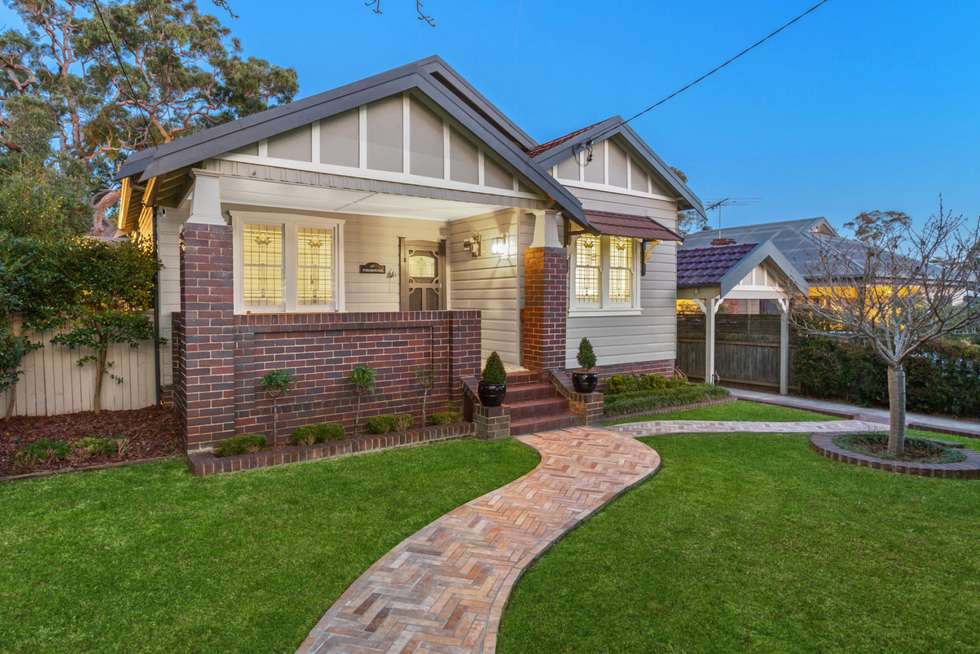 Second view of Homely house listing, 48 Olive Street, Asquith NSW 2077