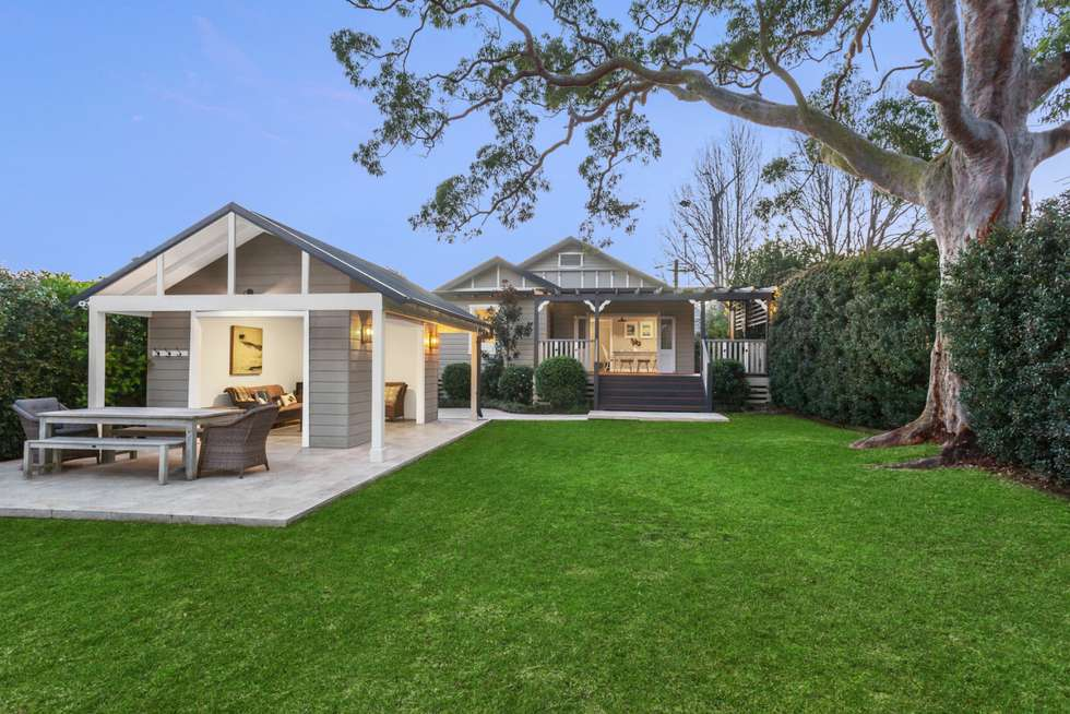 Third view of Homely house listing, 48 Olive Street, Asquith NSW 2077