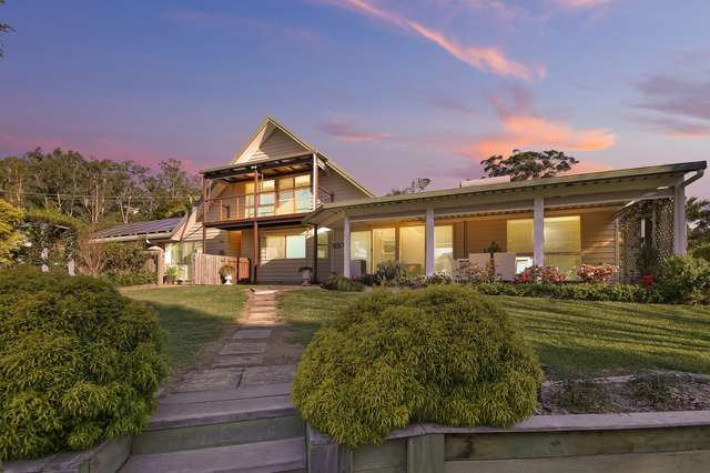 11 South River Drive,, Mooloolah Valley QLD 4553