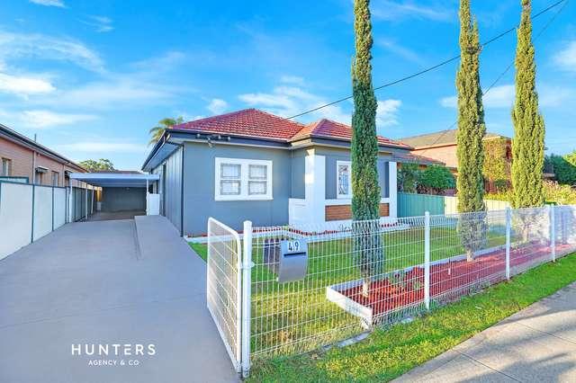 49 Louis Street, Granville NSW 2142
