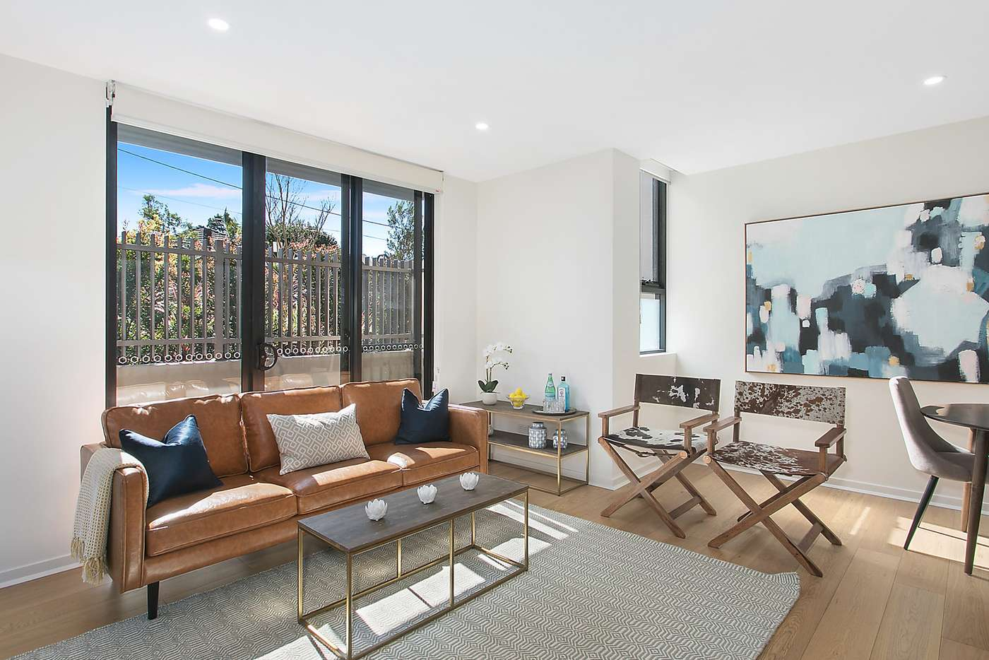 Main view of Homely apartment listing, 46/2-4 Lodge Street, Hornsby NSW 2077