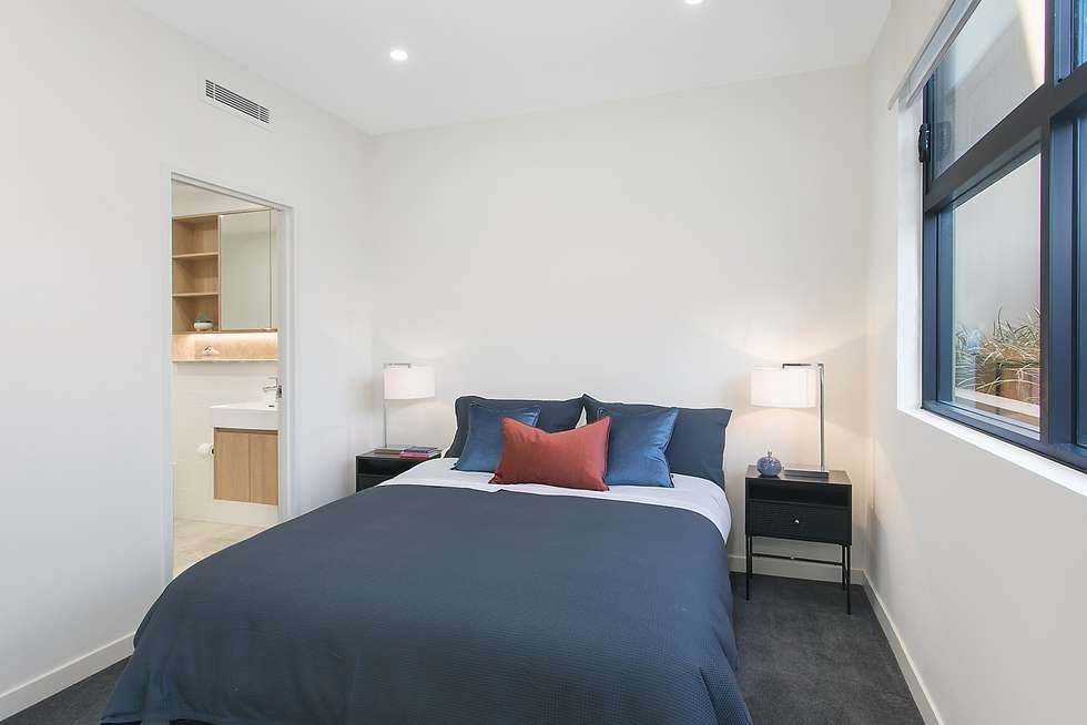 Fourth view of Homely apartment listing, 46/2-4 Lodge Street, Hornsby NSW 2077