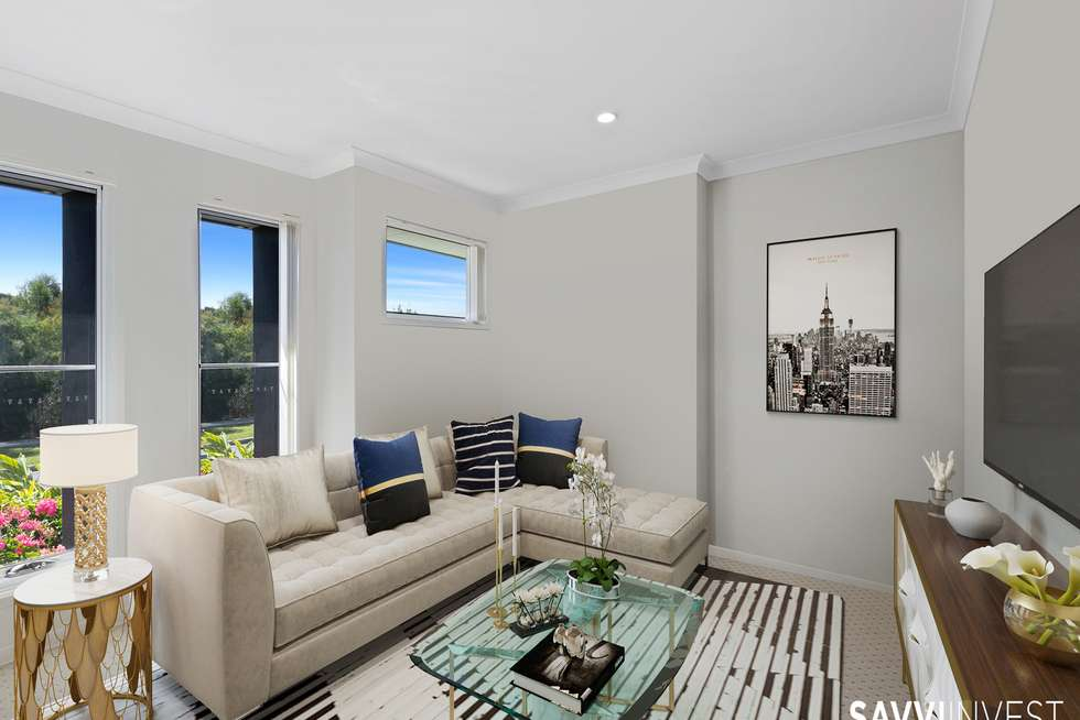 Third view of Homely house listing, 18 Oakover Avenue, Ormeau Hills QLD 4208