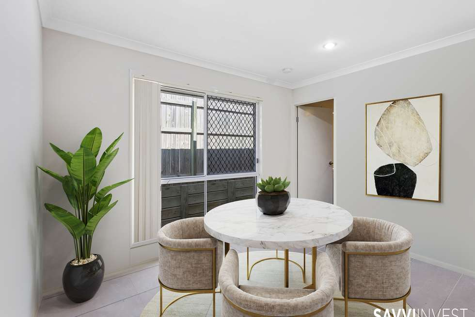 Fourth view of Homely house listing, 18 Oakover Avenue, Ormeau Hills QLD 4208
