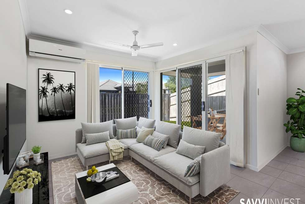 Fifth view of Homely house listing, 18 Oakover Avenue, Ormeau Hills QLD 4208