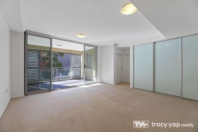 47/5-15 Boundary Street (rear of the block), Roseville NSW 2069