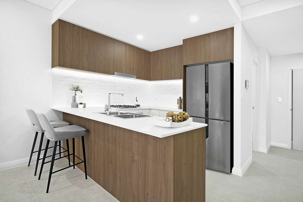 Third view of Homely apartment listing, 140 High Street, Penrith NSW 2750
