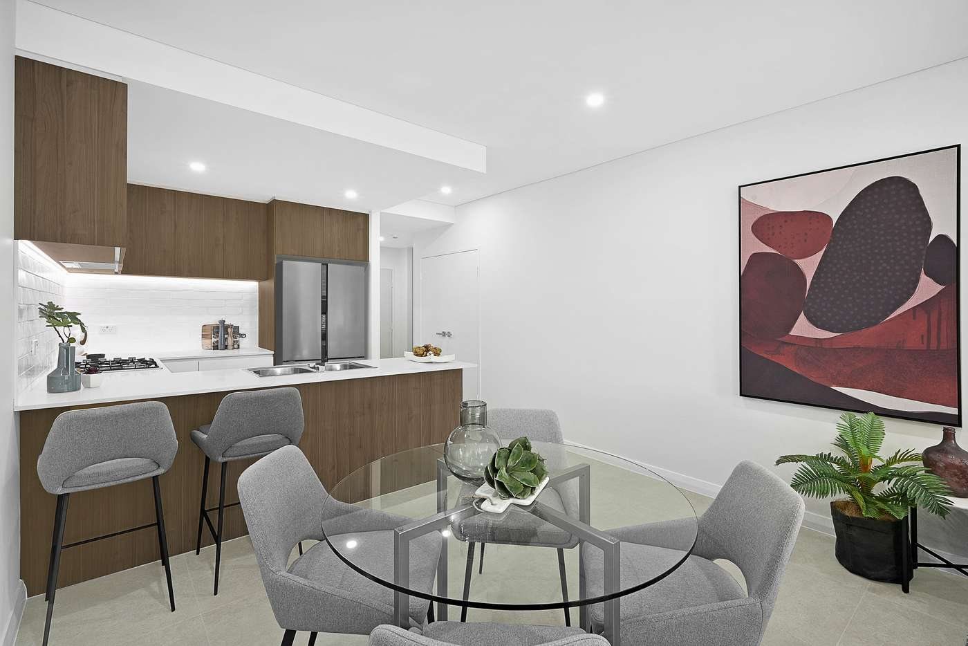 Fifth view of Homely apartment listing, 140 High Street, Penrith NSW 2750