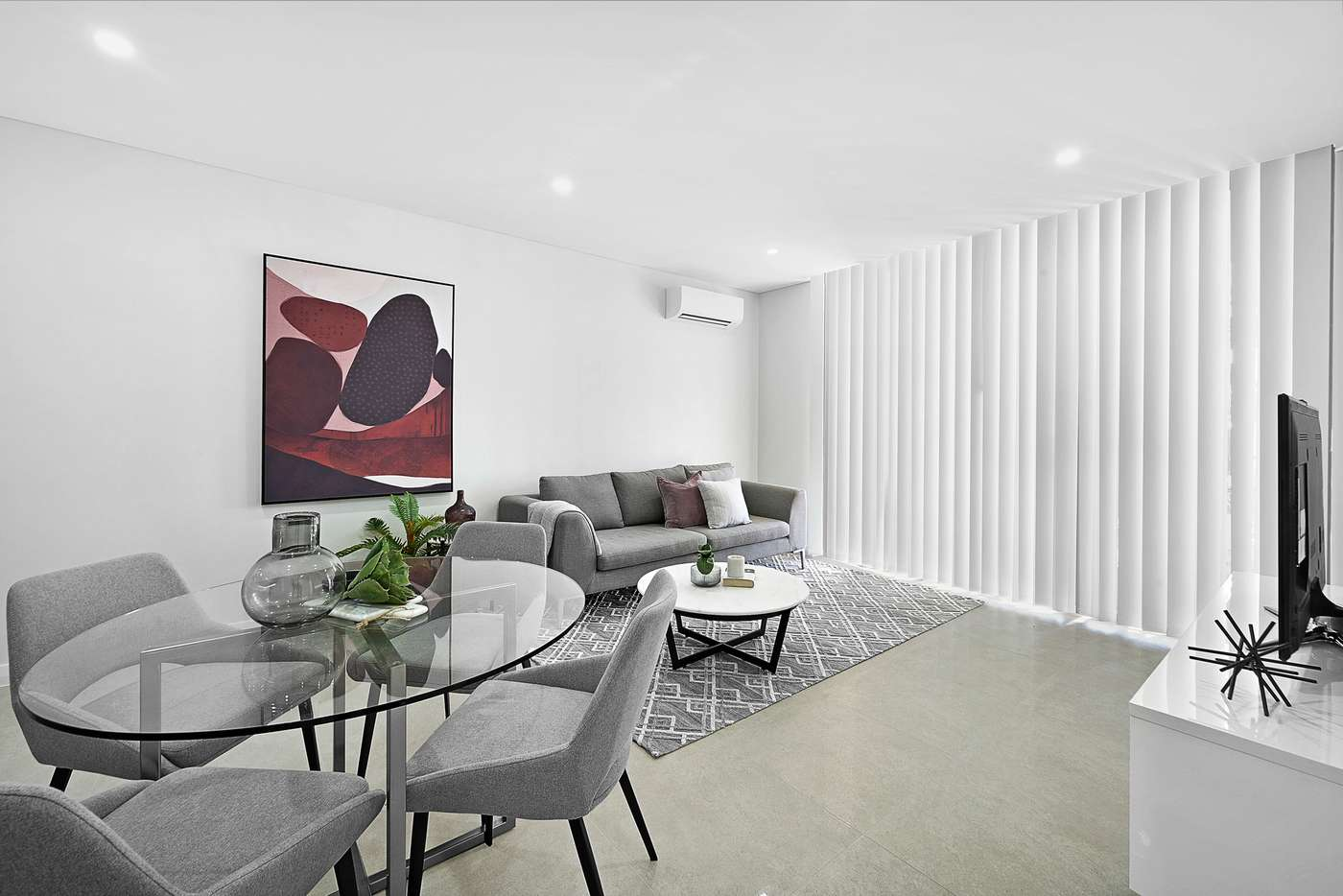 Sixth view of Homely apartment listing, 140 High Street, Penrith NSW 2750