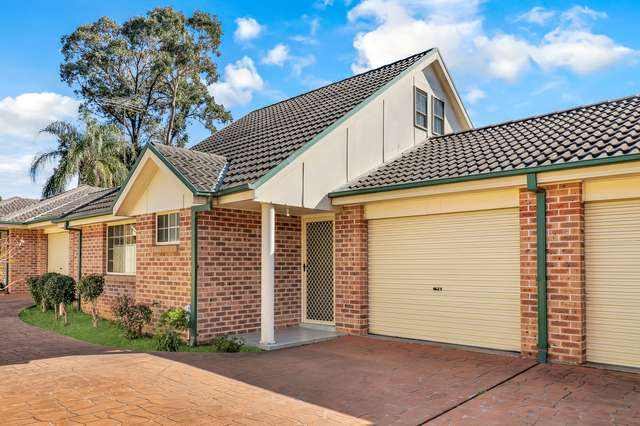 3/39 Australia Street, St Marys NSW 2760