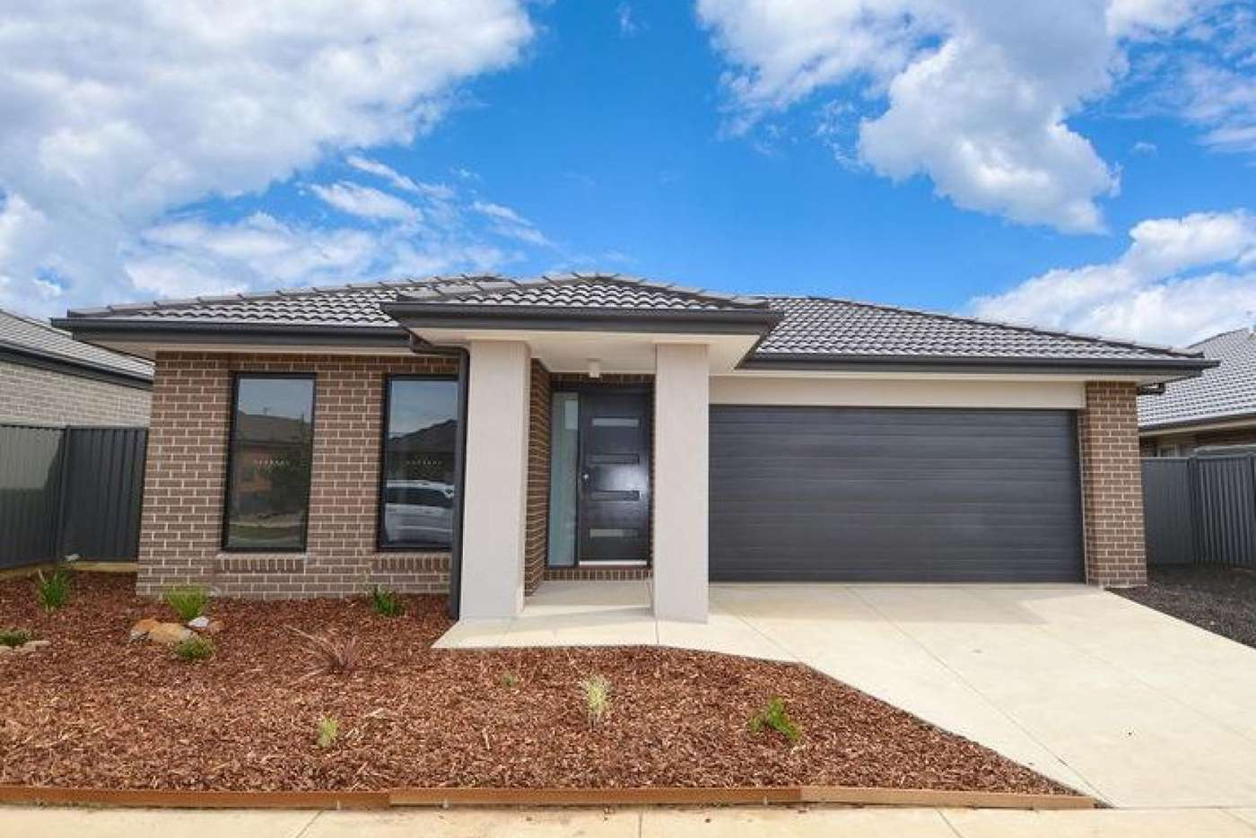 Main view of Homely house listing, 12 Wilmott Street, Alfredton VIC 3350
