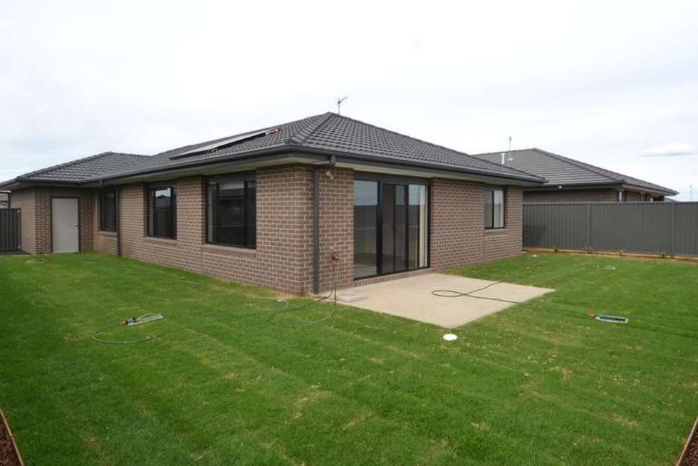 Second view of Homely house listing, 12 Wilmott Street, Alfredton VIC 3350