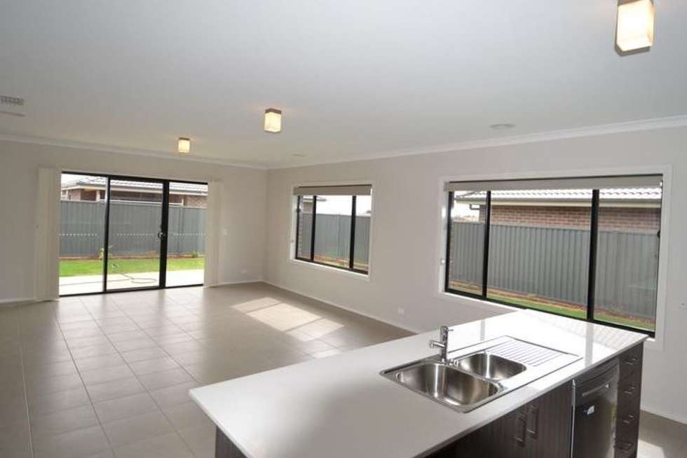 Third view of Homely house listing, 12 Wilmott Street, Alfredton VIC 3350