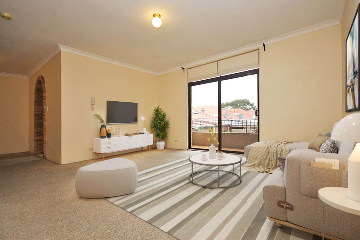 Main view of Homely apartment listing, Level 1/4/85-87 Regatta Road, Canada Bay NSW 2046