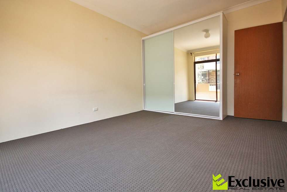 Fourth view of Homely apartment listing, Level 1/4/85-87 Regatta Road, Canada Bay NSW 2046