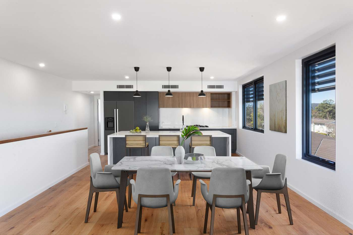 Fifth view of Homely unit listing, 23B/46 Frederick Street, Point Frederick NSW 2250
