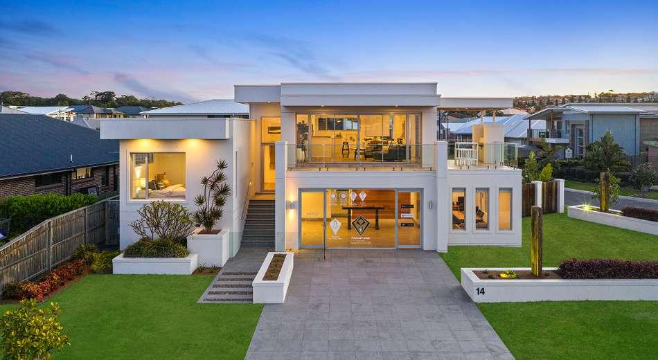14 Clipper Avenue, Shell Cove NSW 2529