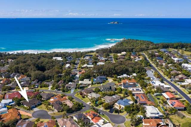 4 Beachside Court, Sapphire Beach NSW 2450