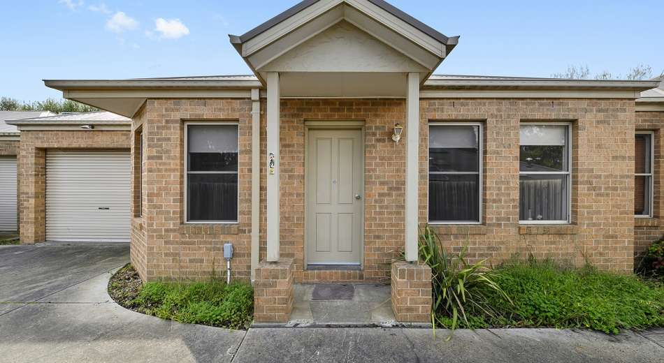 2/191 South Valley Road, Highton VIC 3216