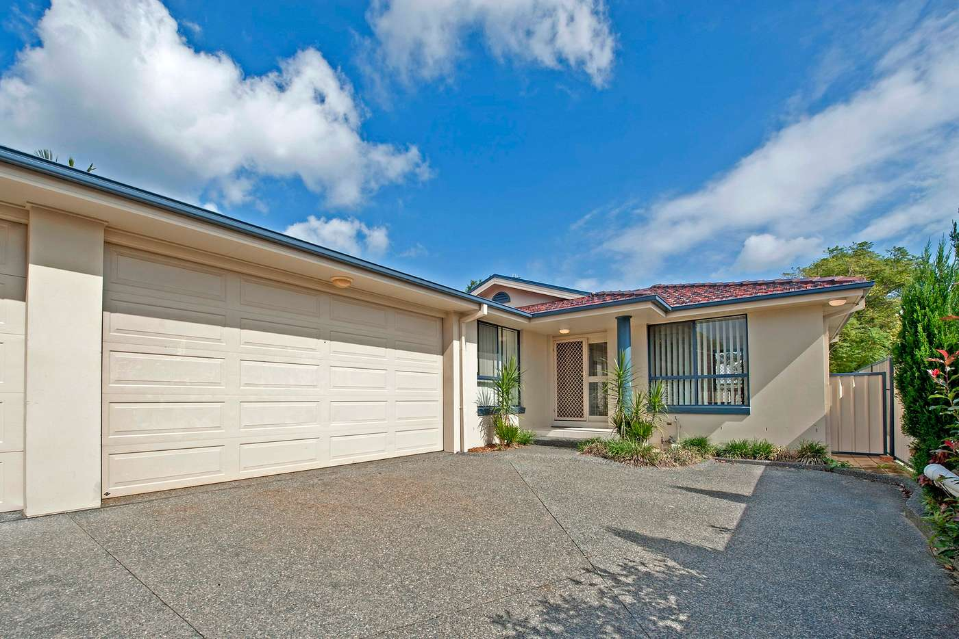 Main view of Homely semiDetached listing, 2/63 Mackie Avenue, New Lambton NSW 2305