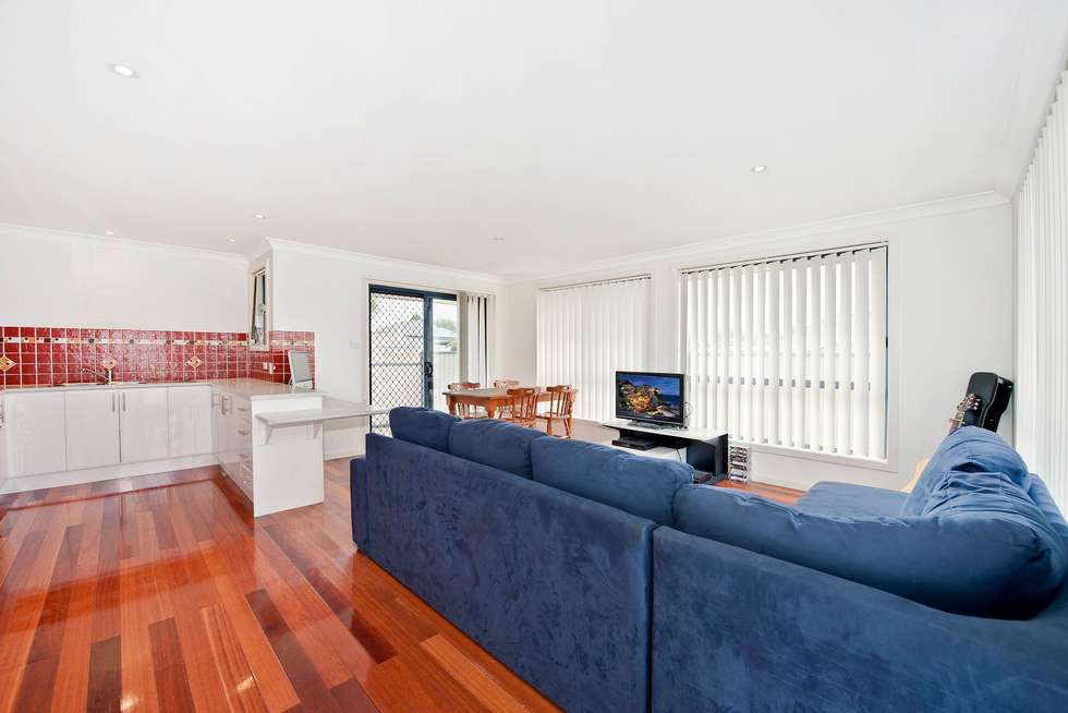 Second view of Homely semiDetached listing, 2/63 Mackie Avenue, New Lambton NSW 2305