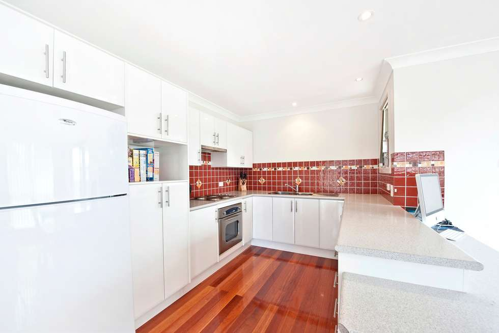 Third view of Homely semiDetached listing, 2/63 Mackie Avenue, New Lambton NSW 2305