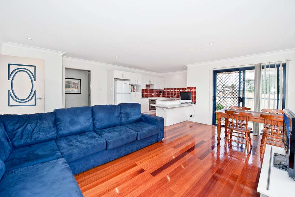 Fourth view of Homely semiDetached listing, 2/63 Mackie Avenue, New Lambton NSW 2305
