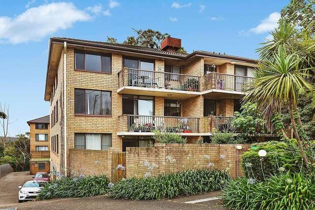 45/215 Peats Ferry Road, Hornsby NSW 2077