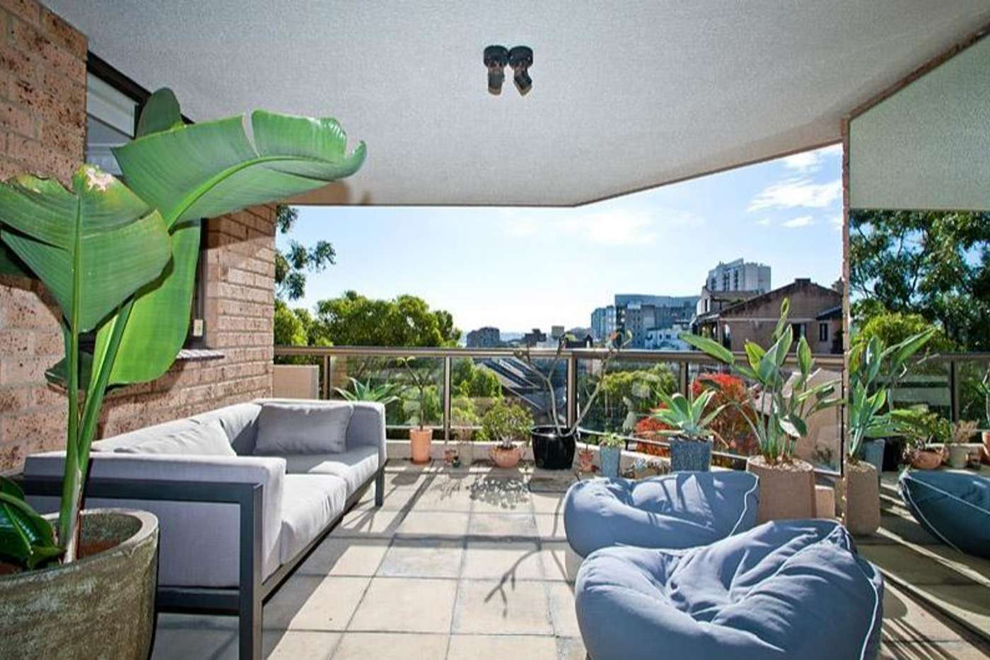 Sixth view of Homely apartment listing, 17/5-15 Farrell Avenue, Darlinghurst NSW 2010