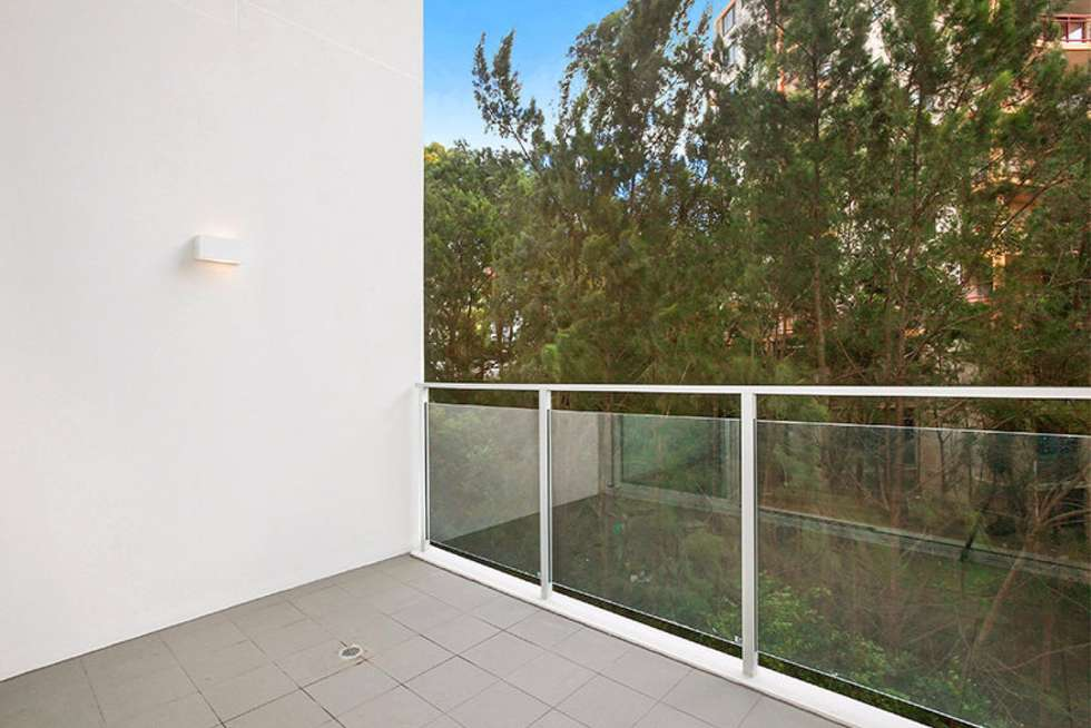 Fourth view of Homely apartment listing, 703/8 Northcote Street, St Leonards NSW 2065