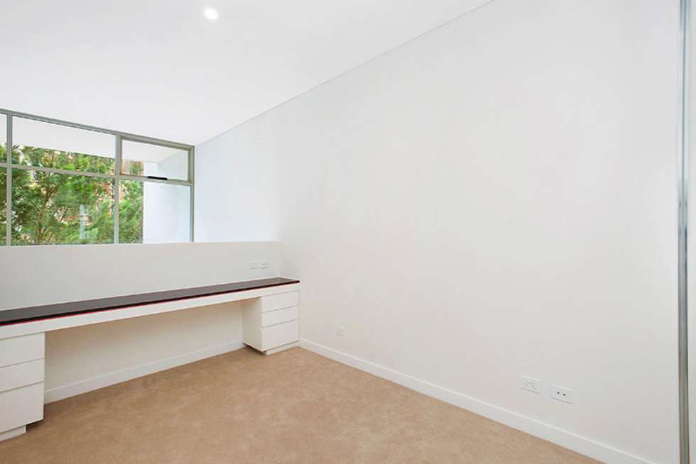 Fifth view of Homely apartment listing, 703/8 Northcote Street, St Leonards NSW 2065