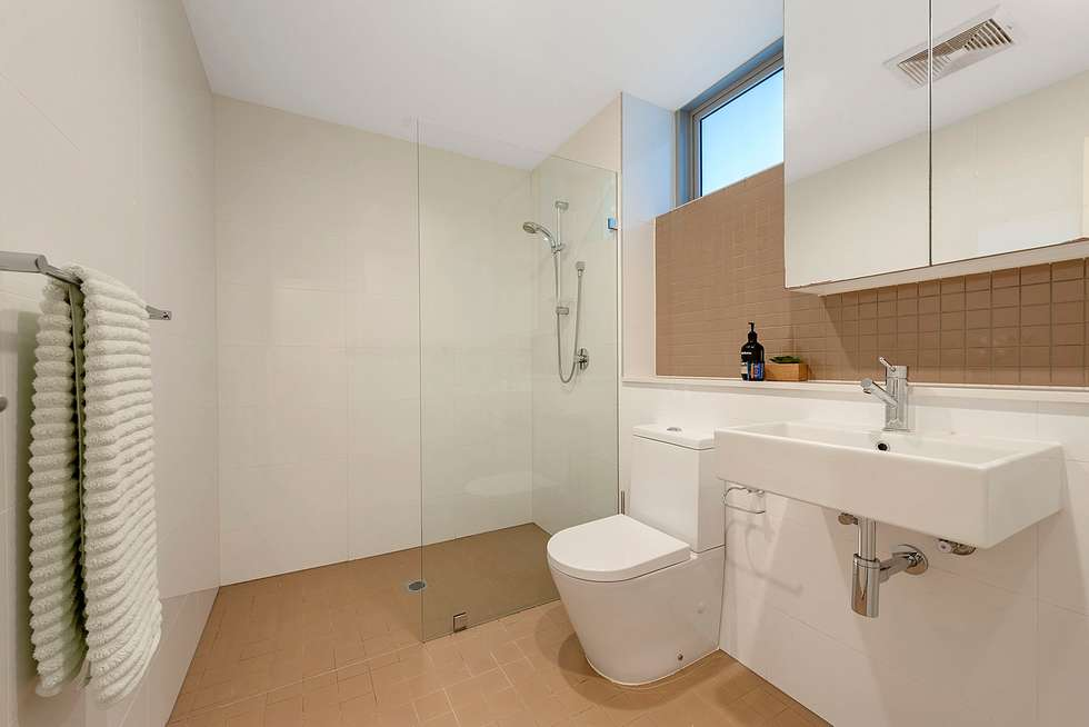 Fourth view of Homely apartment listing, A403/359 Illawarra Road, Marrickville NSW 2204
