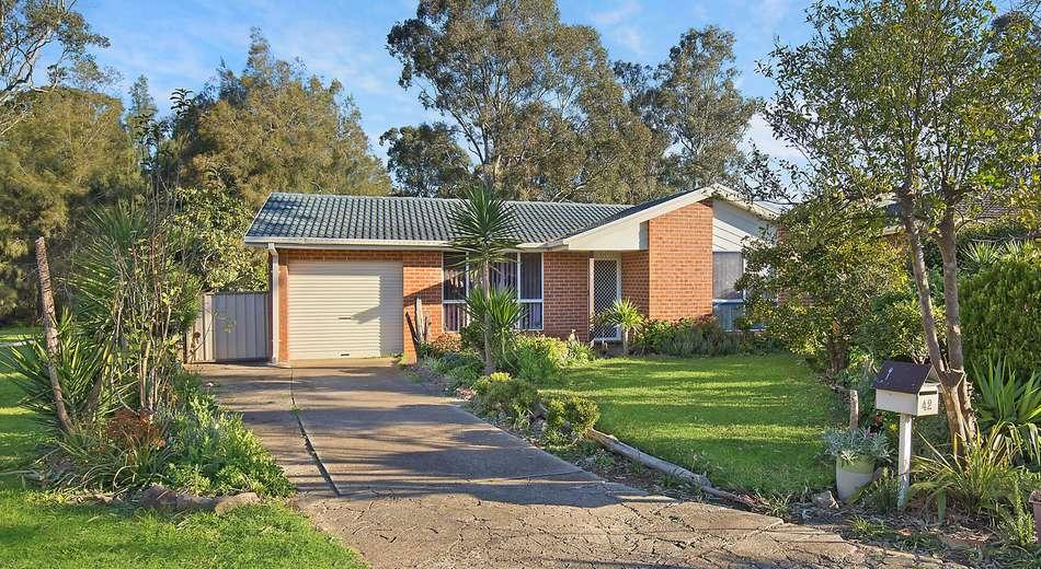 42 Australorp Avenue, Seven Hills NSW 2147