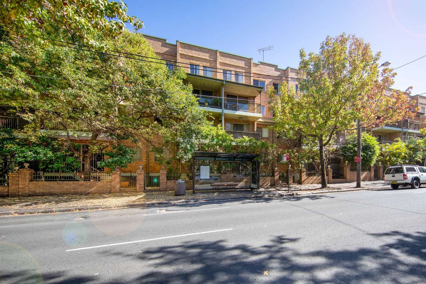 Main view of Homely apartment listing, 110/219 Chalmers Street, Redfern NSW 2016