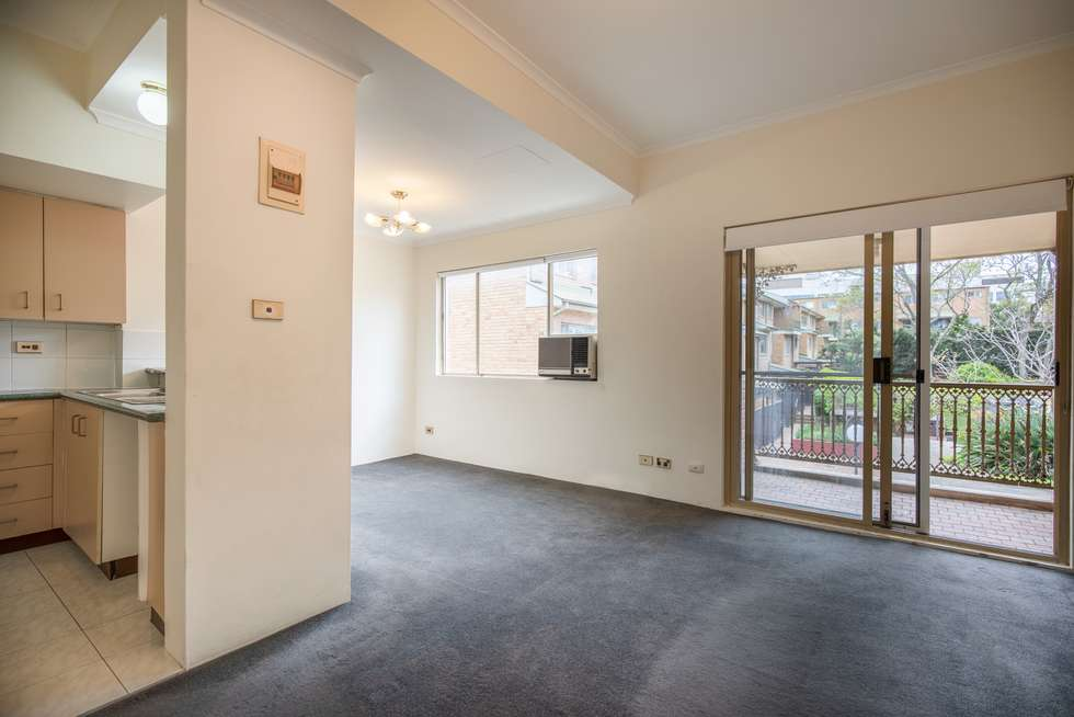 Third view of Homely apartment listing, 110/219 Chalmers Street, Redfern NSW 2016