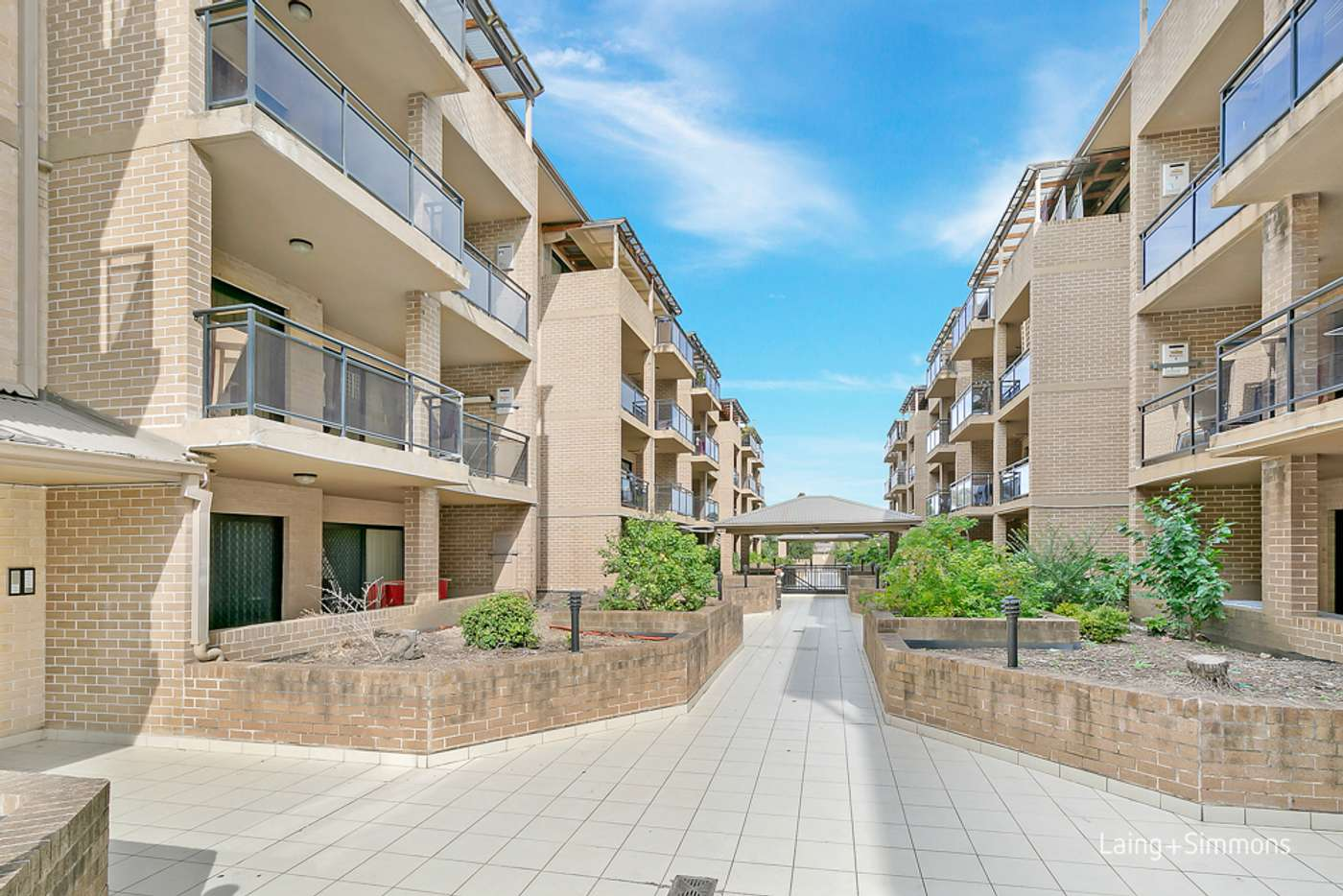 Main view of Homely unit listing, 64/1-5 Durham Street, Mount Druitt NSW 2770